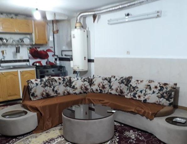 خانه مستقل صیاد