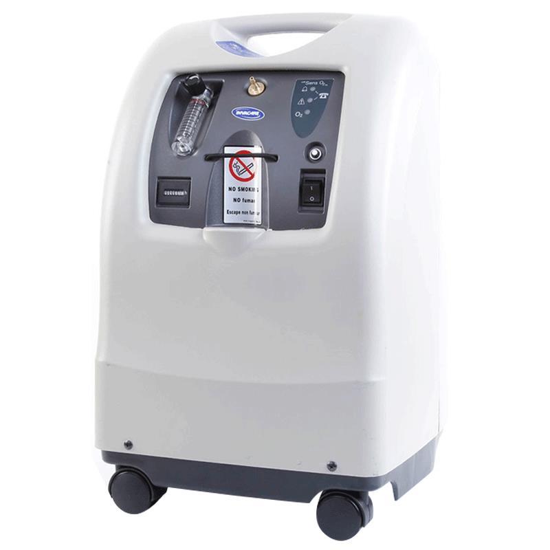 دستگاه اکسیژن ساز سی پپ فرانسه با هشت ماه گارانتی.