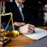 وکیل پایه یک دادگستری ،وکیل