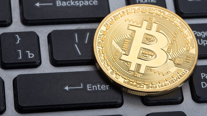 سرمایه گذاری در زمینه ارزهای دیجیتال