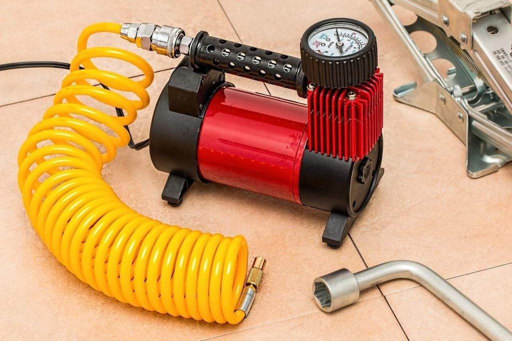 کمپرسور باد / پمپ باد ۳۵۰ لیتری با گارانتی شرکتی