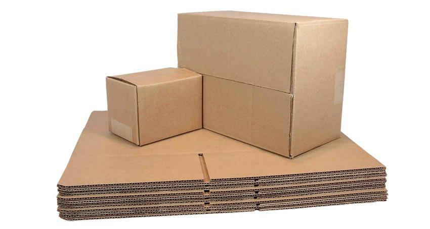 کارتن اسباب کشی و بسته بندی ( تک و عمده )