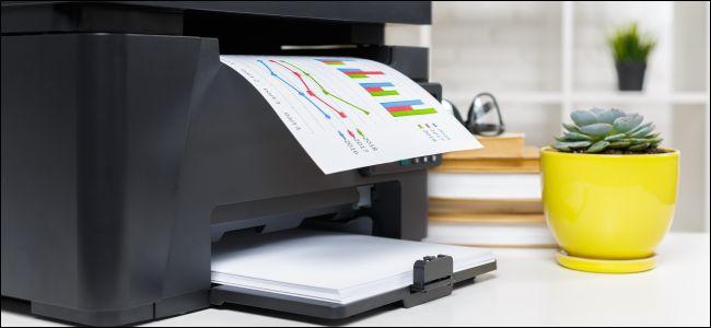 استخدام مسئول چاپ