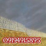 تولید کننده حفاظ شاخ گوزنی