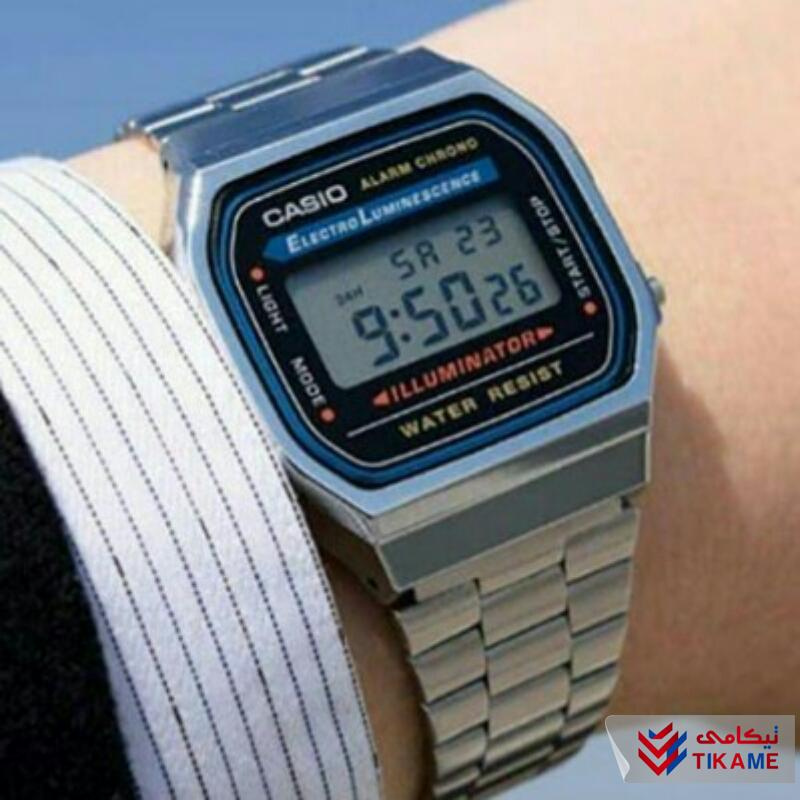 ساعت دیجیتال CASIO